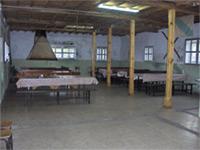 Interior refugio